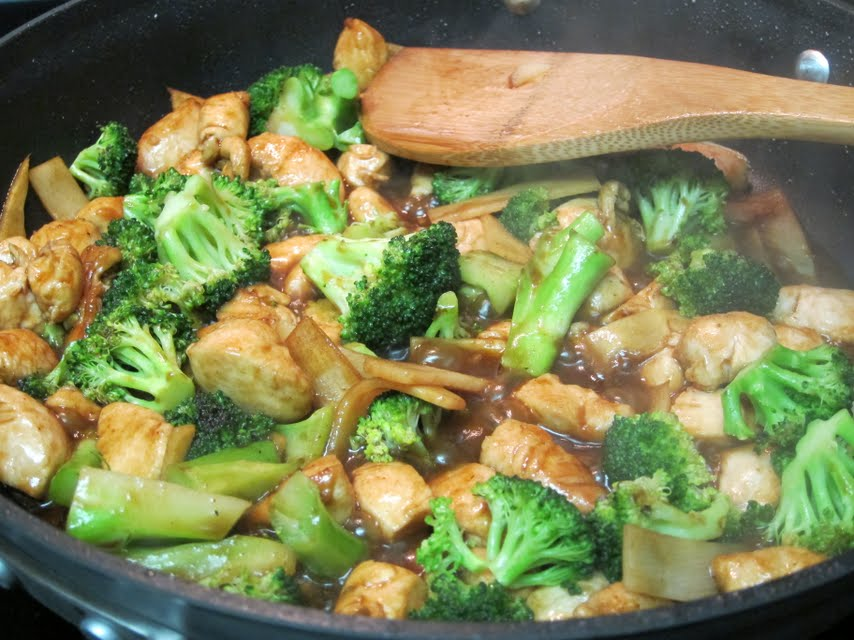 Put down the take out menu chicken with broccoli at home put down the take out menu chicken with broccoli at home forumfinder