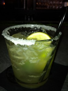 M14 - 12Spicy Cucumber Margarita