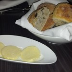 Bread Basket & Creamy Butter.