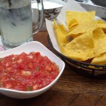 Salsa and Chips!
