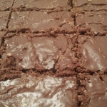 Fantastic Fudge Brownies