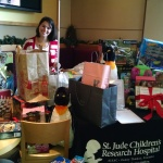 Some of the Donated Toys.