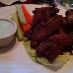 Mackies Jerk Wings