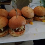 AG Kitchen: Sliders