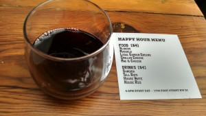 Big Bear Cafe's Happy Hour Specials! Click Twice to See the HH Menu.