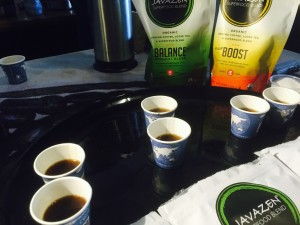 Super Caffeine: Coffee with Superfood Additions