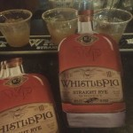 Bar Civita used famous WhistlePig rye.