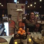 Shaking thing up with Whistlepig